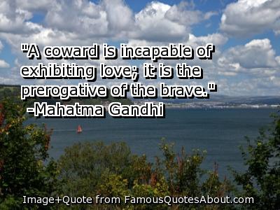 Coward quote #6