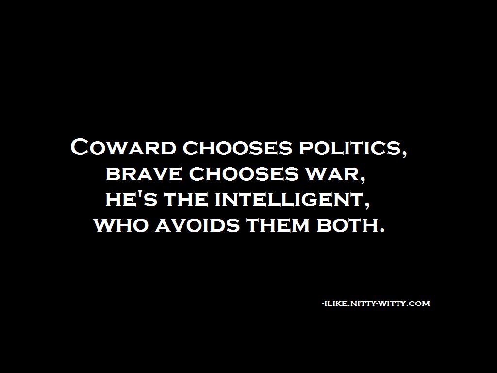 Coward quote #8