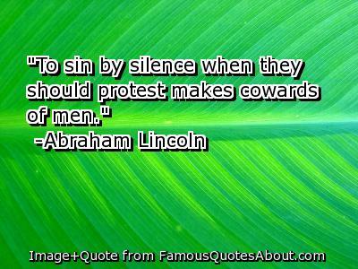 Cowards quote #1