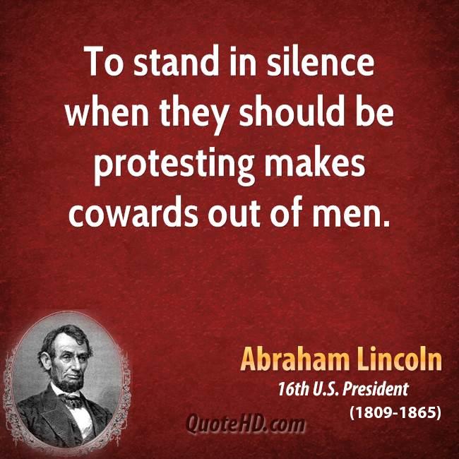Cowards quote #4