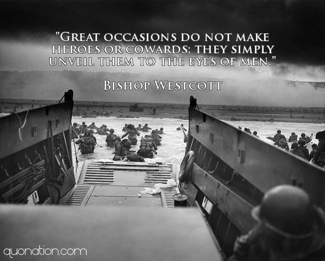 Cowards quote #5