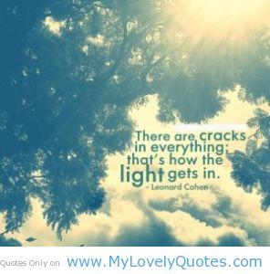 Cracks quote #1
