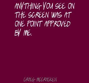 Craig McCracken's quote #1