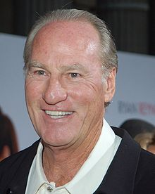Craig T. Nelson's quote #3