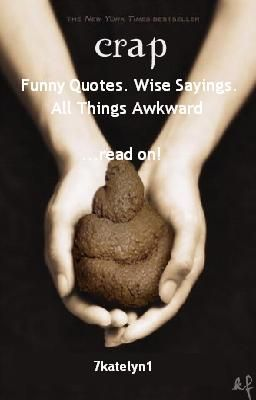 Crap quote #1