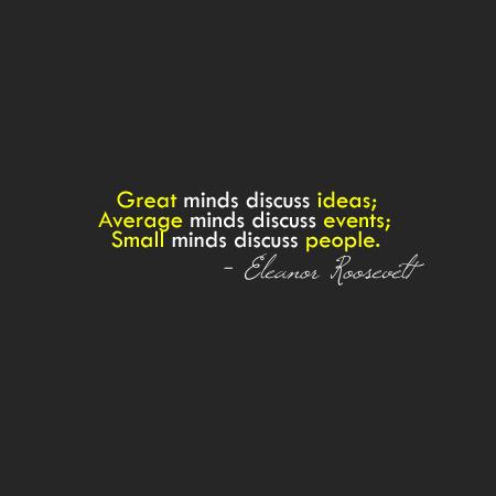 Crap quote #3