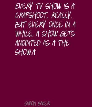Crapshoot quote #2