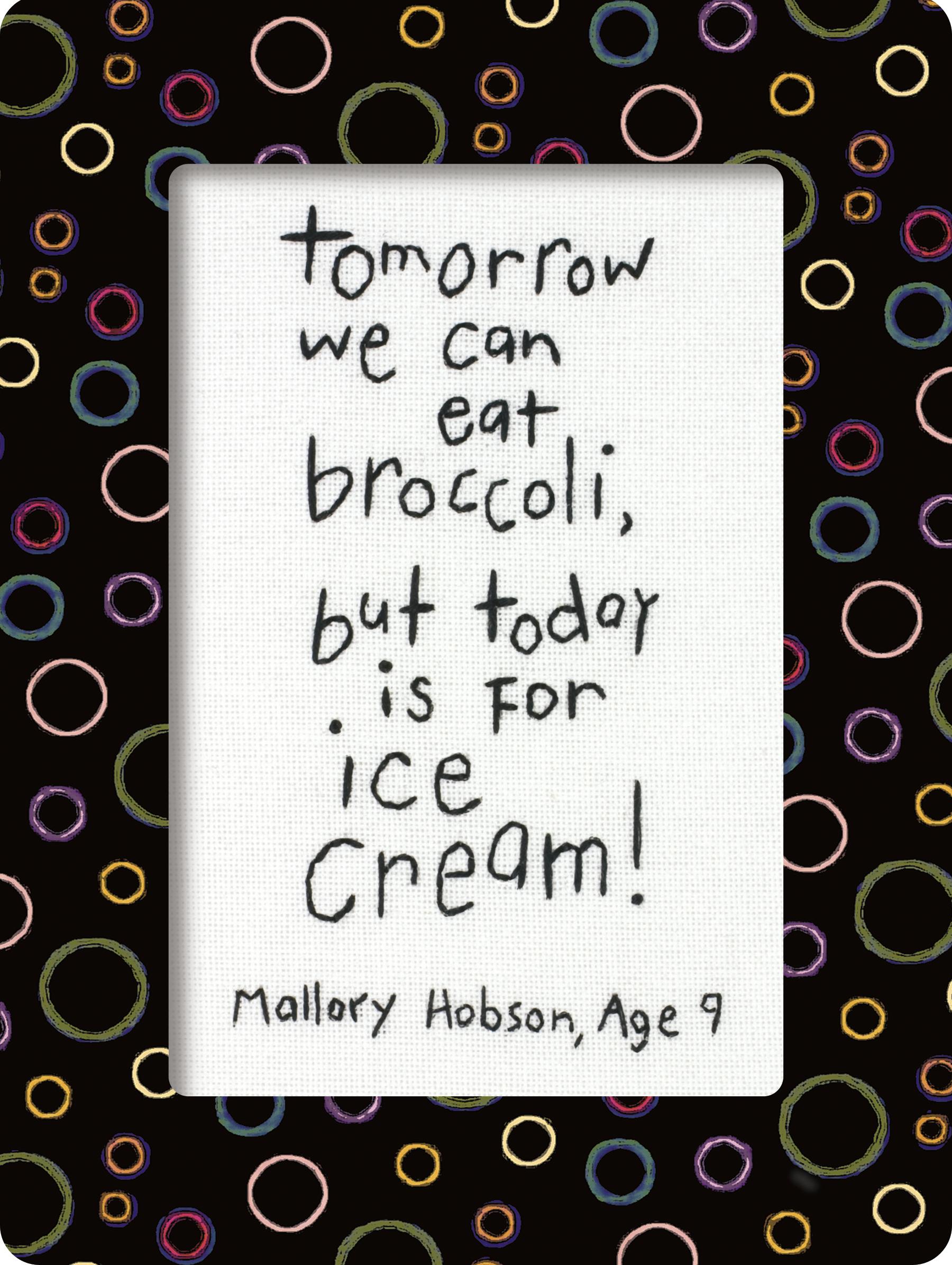 Cream quote #3