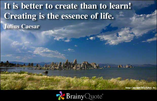 Creating quote #1