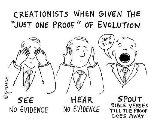Creationists quote #2