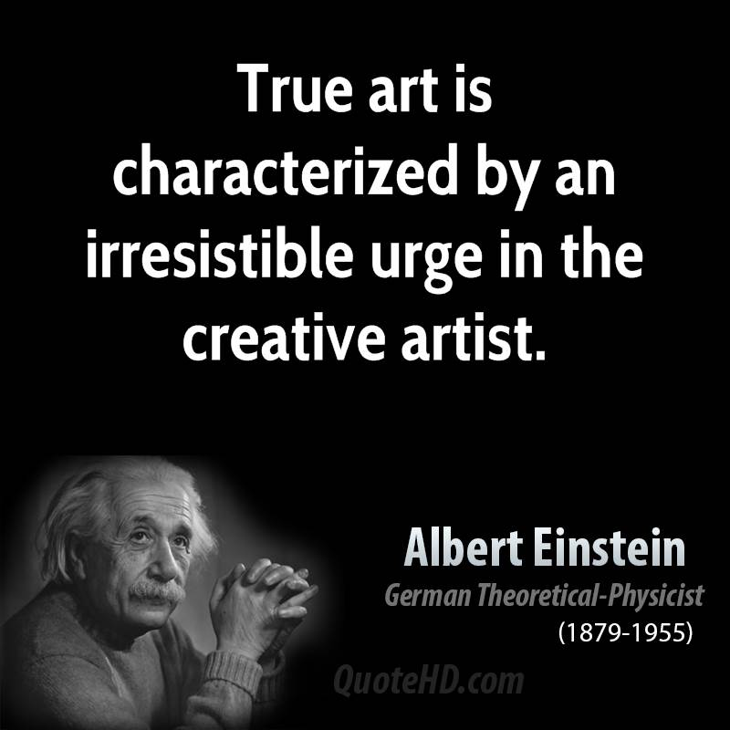 Creative Artist quote #2