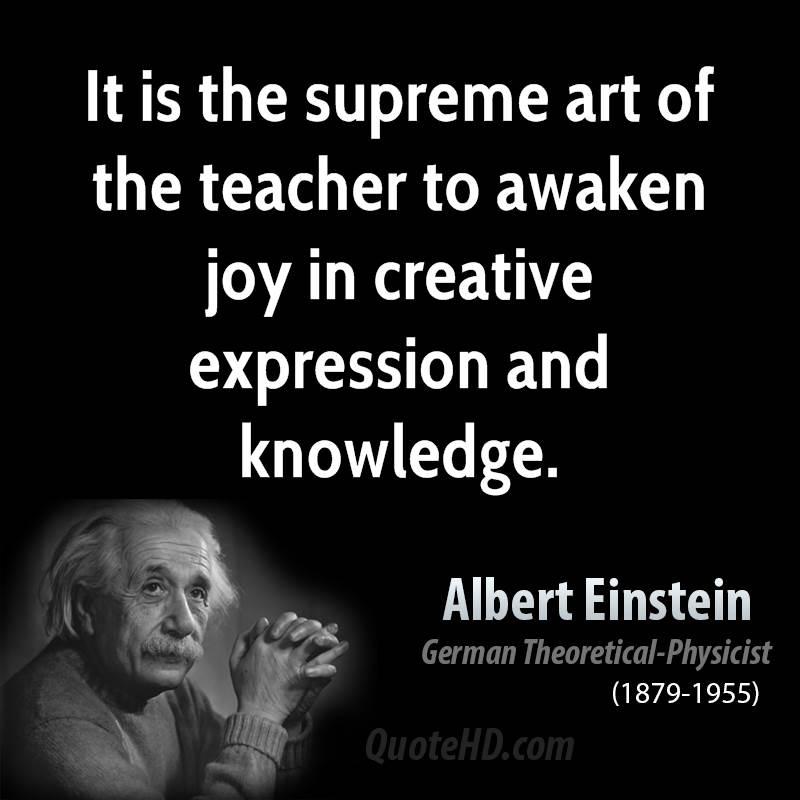 Creative Expression quote #2