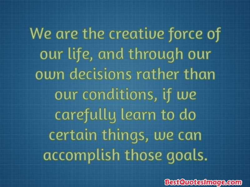 Creative Force quote #2