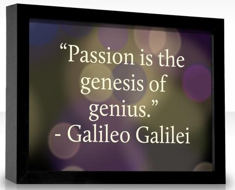 Creative Genius quote #2