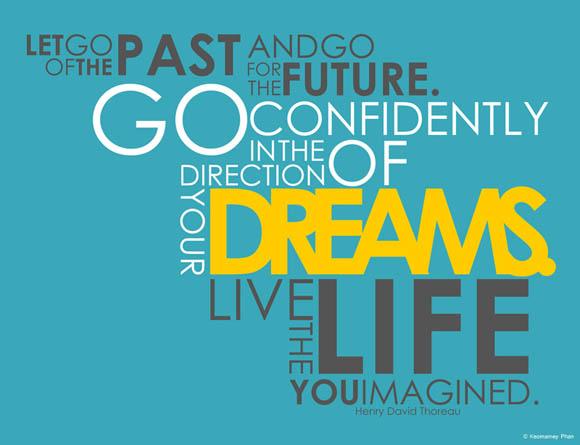 Creative Life quote #1