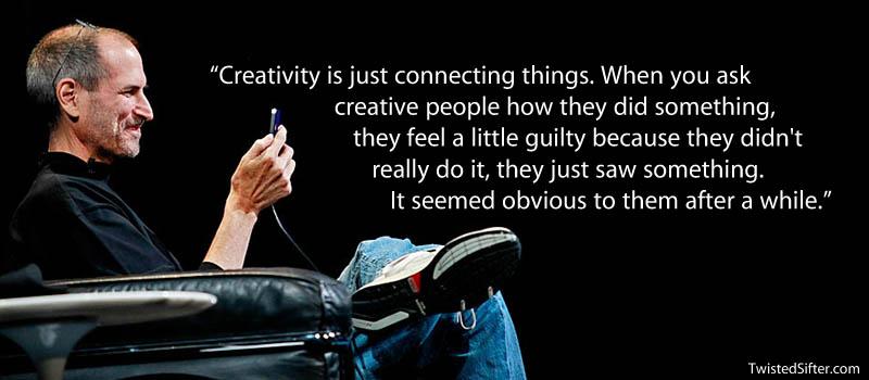 Creative Man quote #2