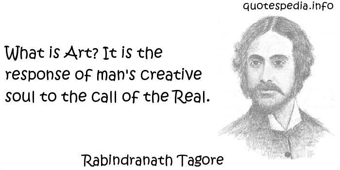 Creative Man quote #1