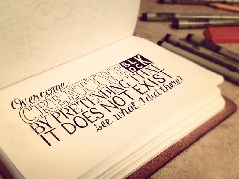 Creative quote #6