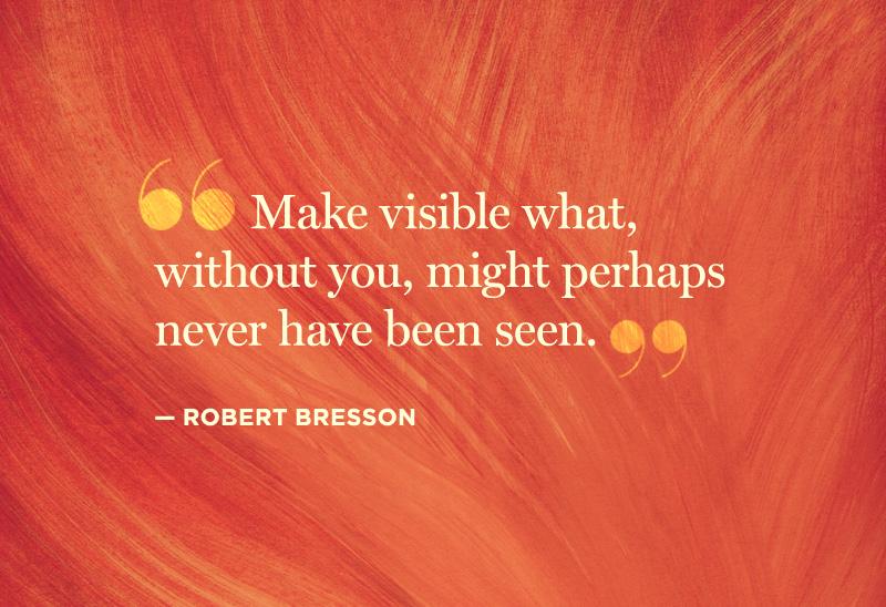 Creative quote #1