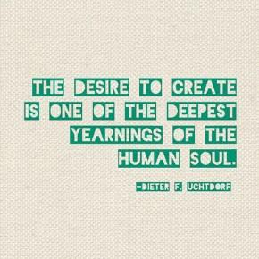 Creativity quote #7