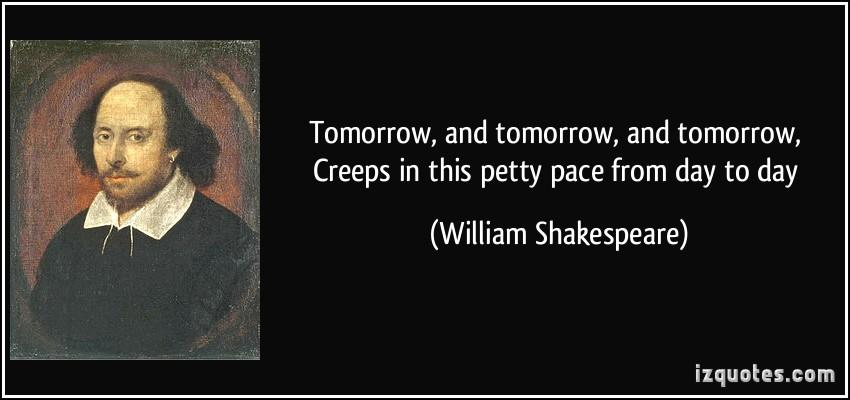 Creeps quote #1