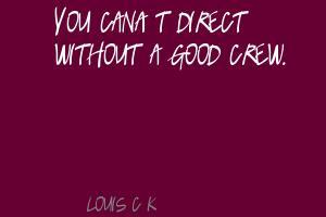 Crew quote #6