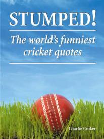 Cricket quote #3