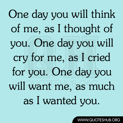 Cried quote #4