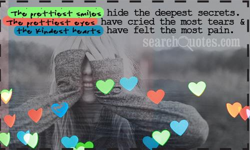 Cried quote #5