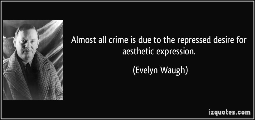 Crime quote #5
