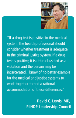 Criminal Justice System quote #2