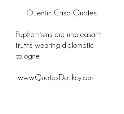Crisp quote #2