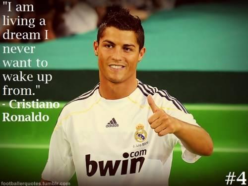 Cristiano Ronaldo's quote #5