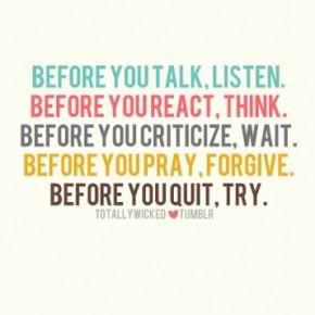 Criticize quote #8