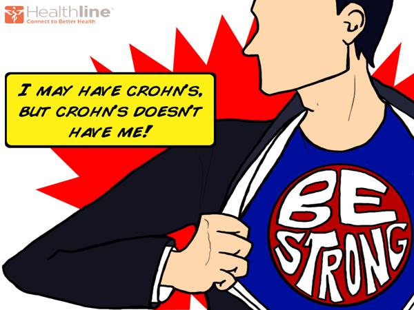 Crohn quote #1