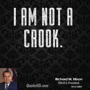 Crook quote #2