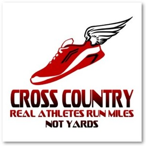 Cross Country quote #2