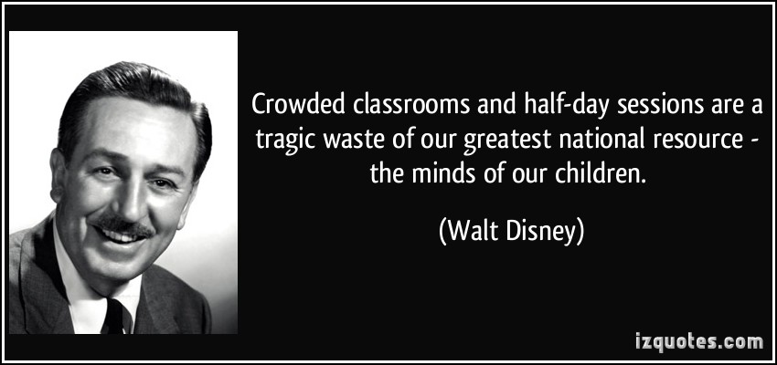 Crowded quote #1