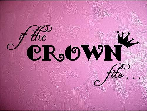 Crown quote #6