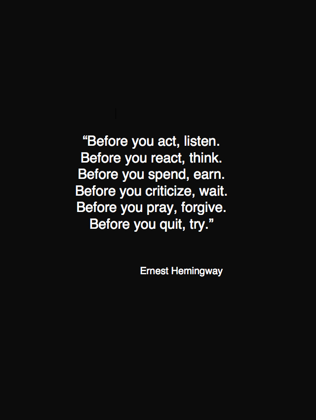 Cruel quote #3
