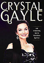Crystal Gayle's quote #1