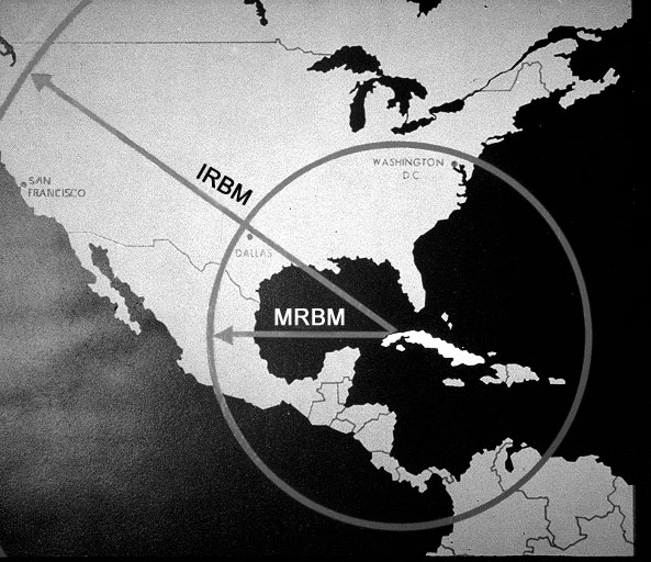 Cuban Missile Crisis quote #2