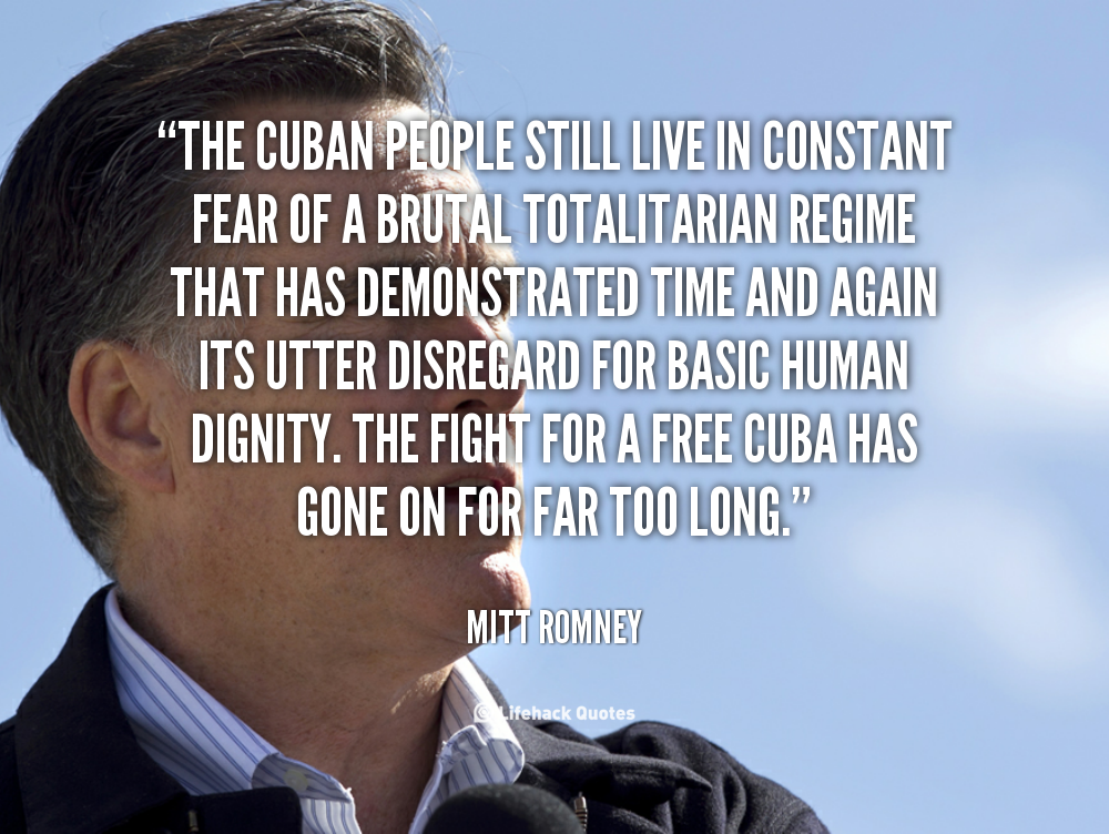 Cuban People quote #1