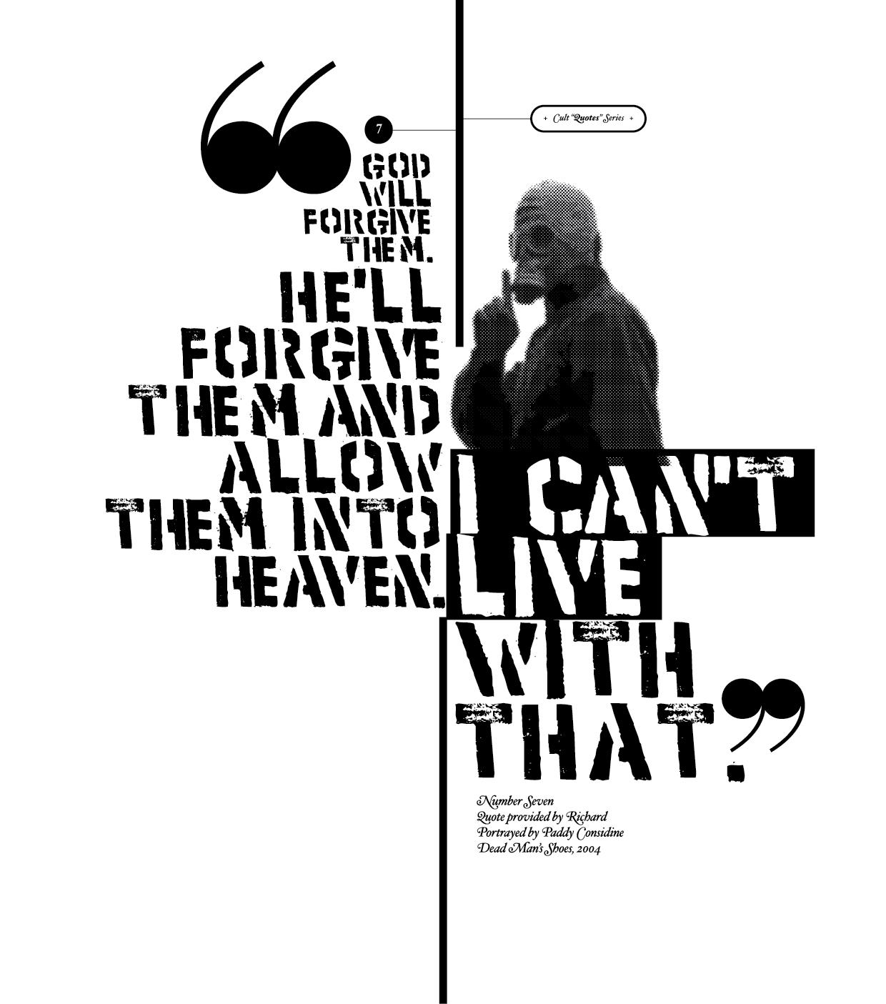 Cult quote #5