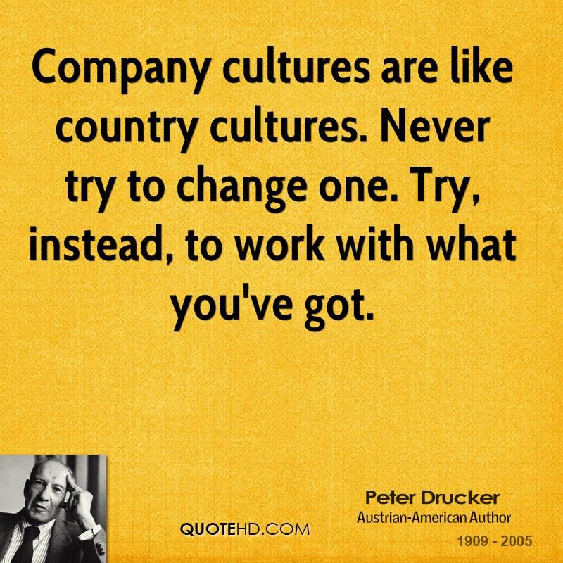 Cultures quote #5