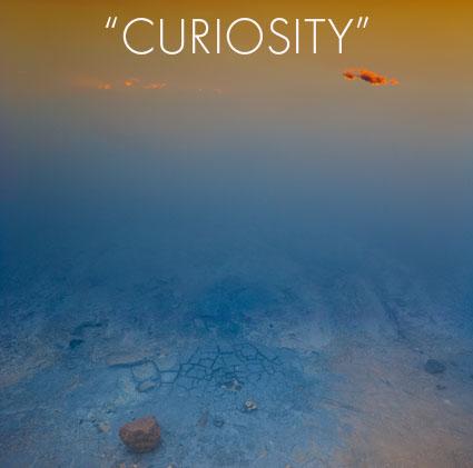 Curiosity quote #3