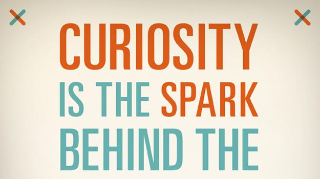 Curiosity quote #4