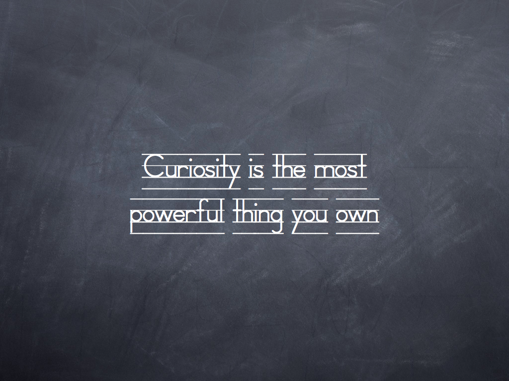 Curiosity Quotes Famous Quotes About 'curiosity'  Sualci Quotes