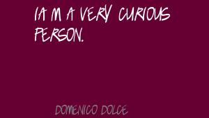 Curious Person quote #2