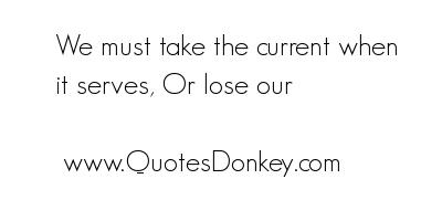 Current quote #6